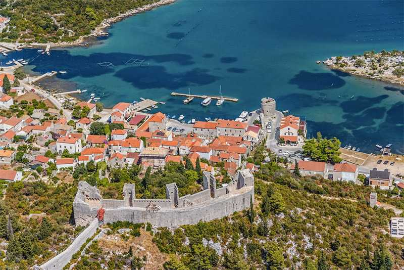 Dubrovnik & Ston Private Tour
