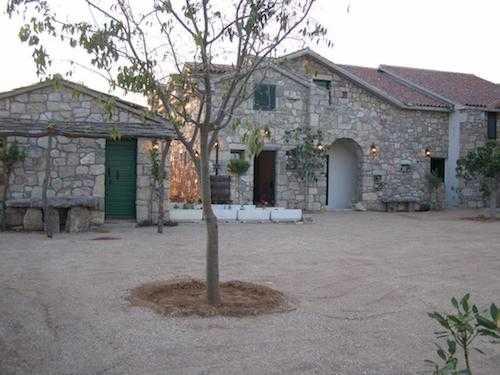 Šibenik private tour with visit to local family farm