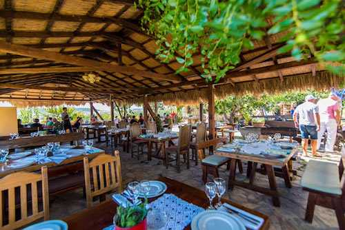Split to Zadar Private Transfer and Family Farm Restaurant