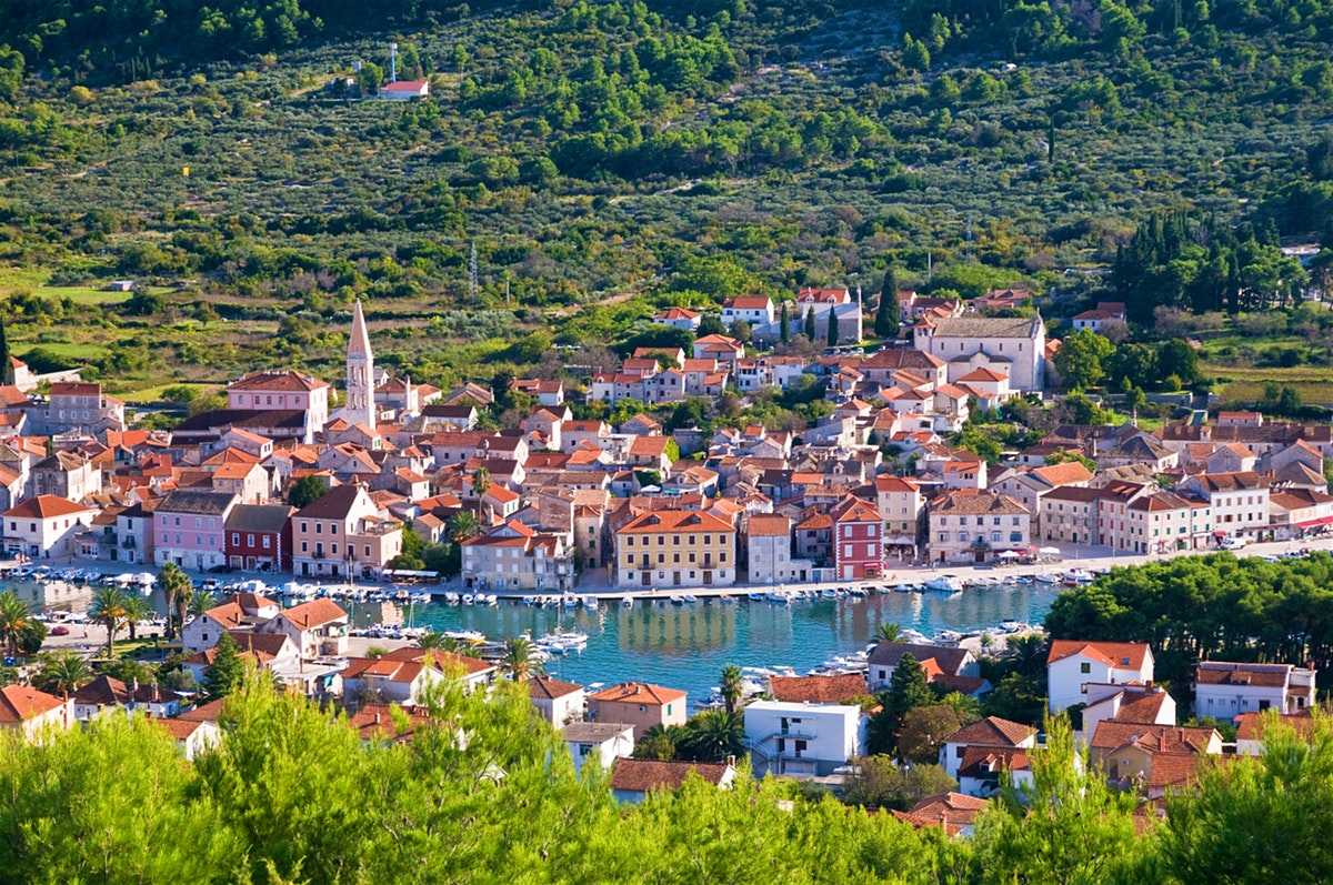 split hvar lavender tour with local driver guide in Croatia