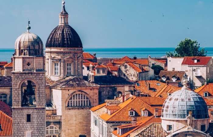 Dubrovnik Private Walking Tour with Local Guide   Croatia Private Tours