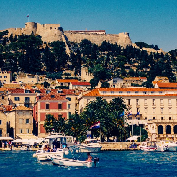 hvar island private tour - croatia private tours