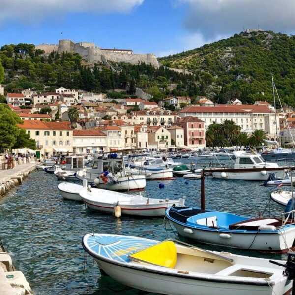 ancient greek cities private tour - hvar
