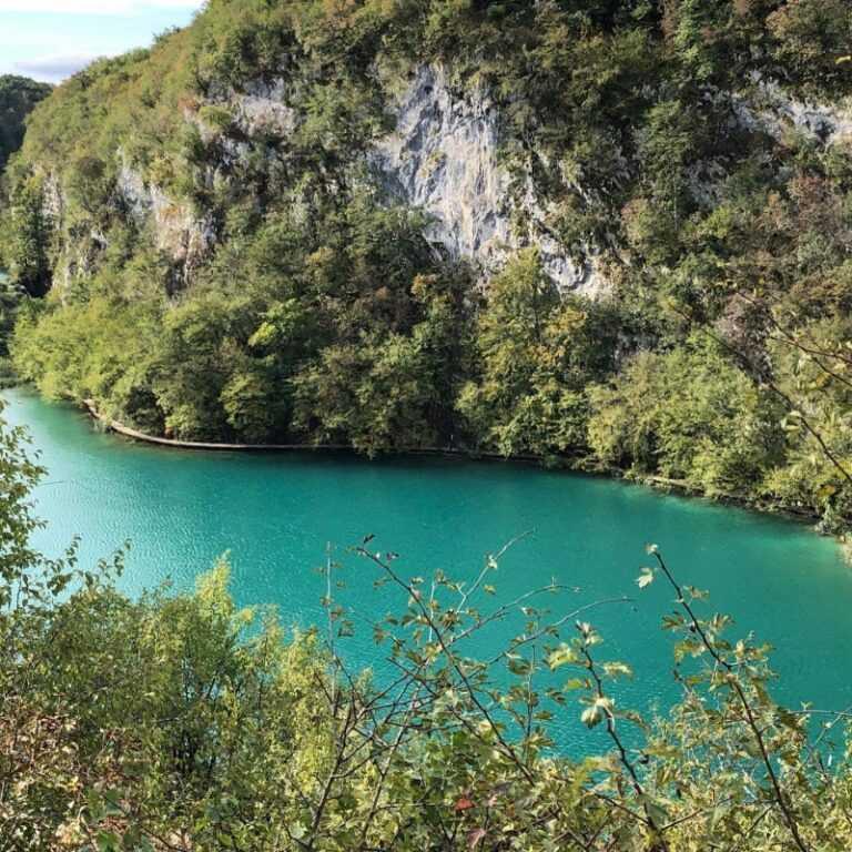 Zagreb to Split via Plitvice Lakes Tour | Croatia Private Tours