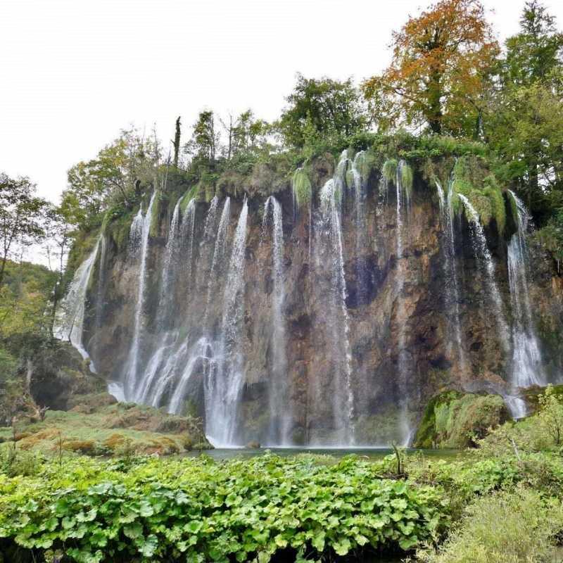 From Zagreb to Zadar via Plitvice Lakes In One Day   Croatia Private Tours