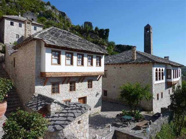 split to Kravice Waterfalls tour from Split
