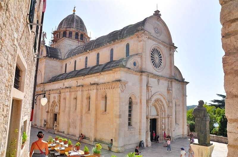 Split to Krka National park Private Tour ꟾ Croatia Private Tours