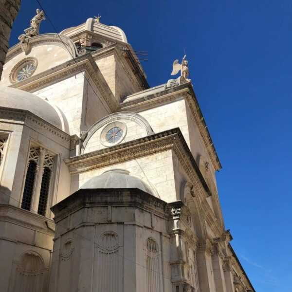 ancient greek cities private tour - cathedral st james