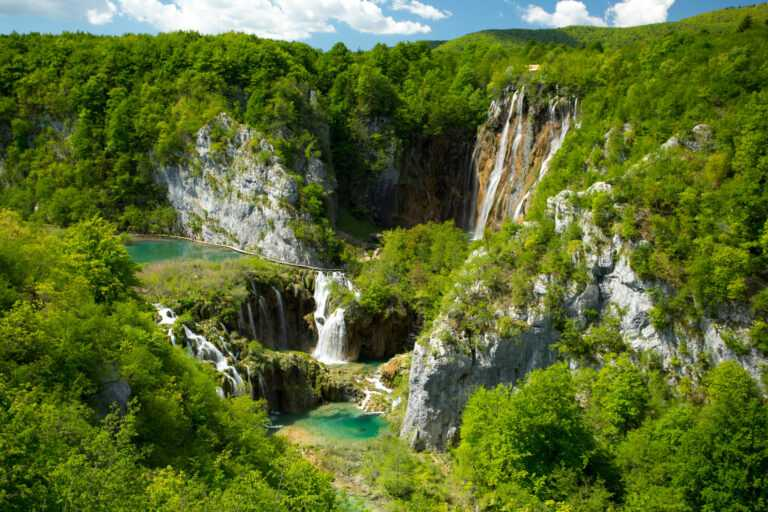 Split to Plitvice Lakes Private Tour ꟾ Croatia Private Tours