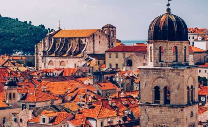 best of croatia and slovenia tour dubrovnik