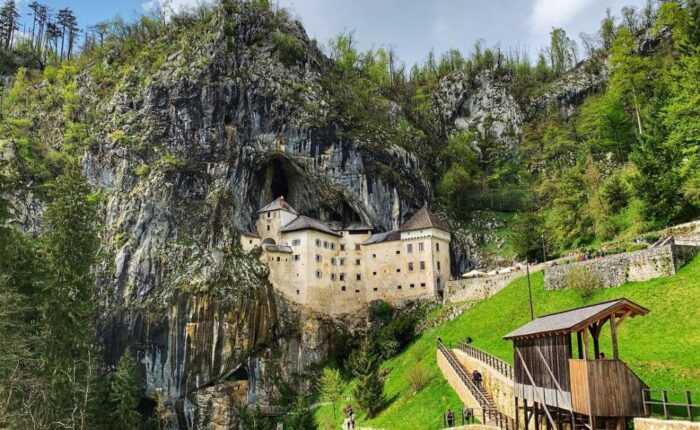 best of croatia and slovenia private tour description