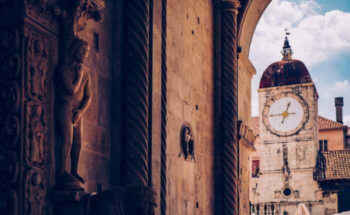 Split, Trogir, Salona Private Heritage Tour from Split | Croatia Private Tours