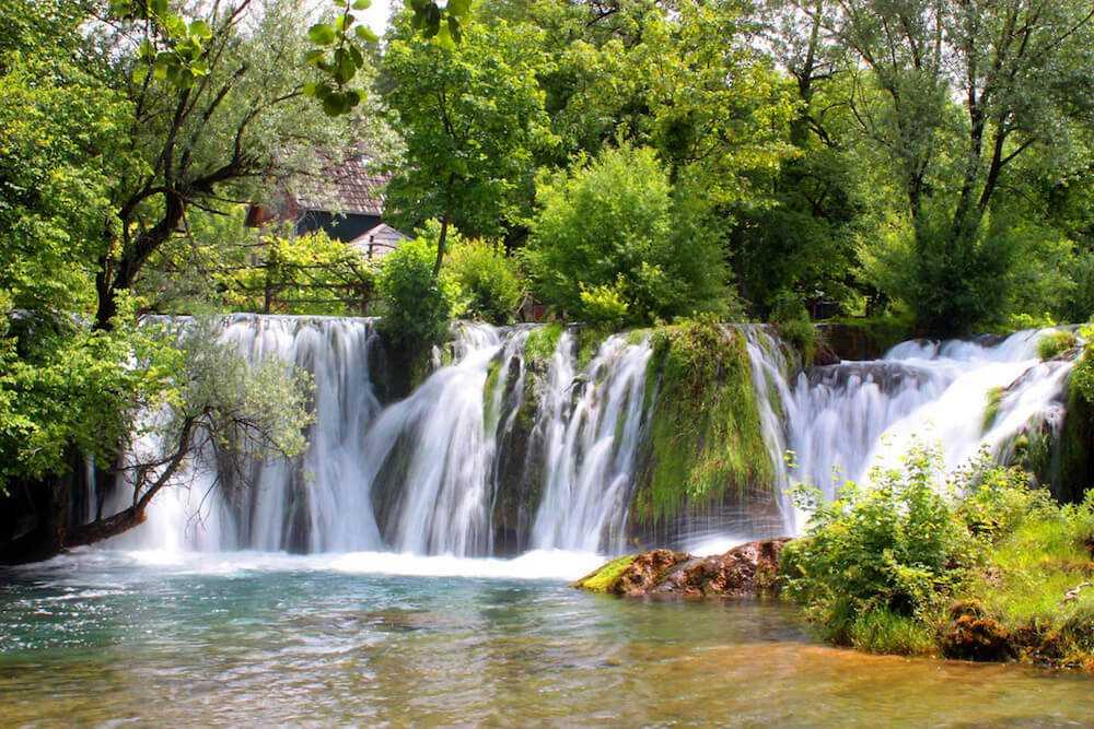 Zagreb to Plitvice Lakes Private Tour in One Day ꟾ Croatia Private Tours