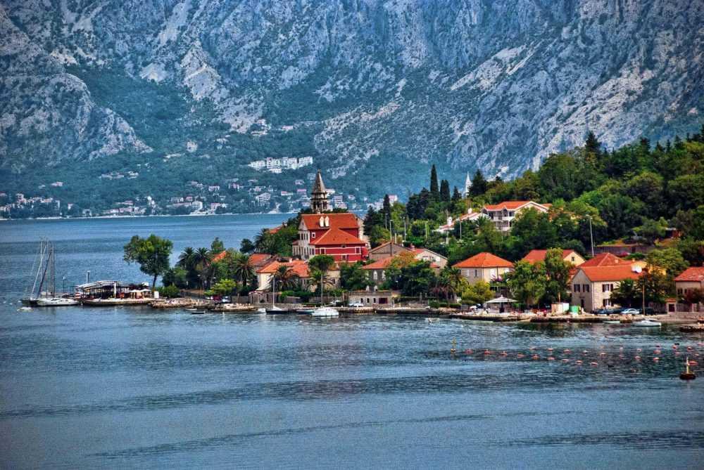 croatia with bosnia private tour - montenegro