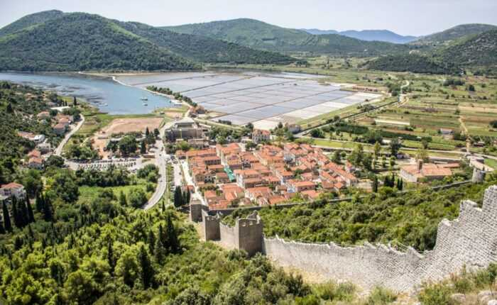 Split to Dubrovnik Private Transfer with Mostar Town ꟾ Croatia Private Tours