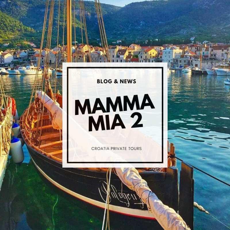 Croatia Travel Blog - Mamma mia in Croatia