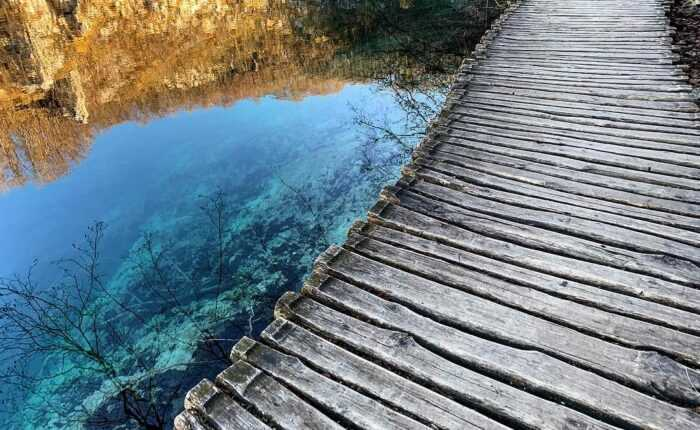 Plitvice Lakes Private Tour from Split