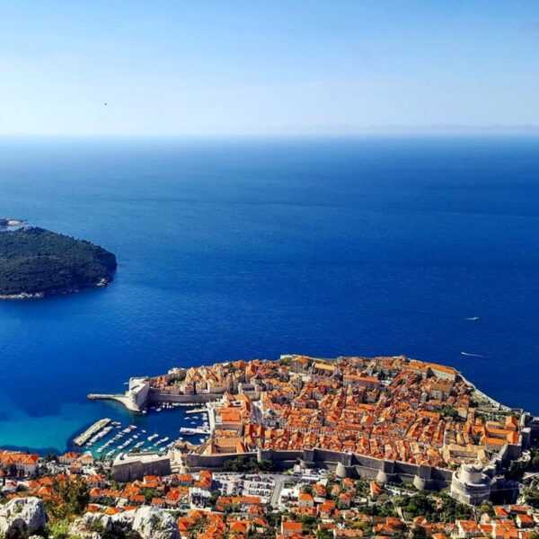 best of croatia and slovenia private tour