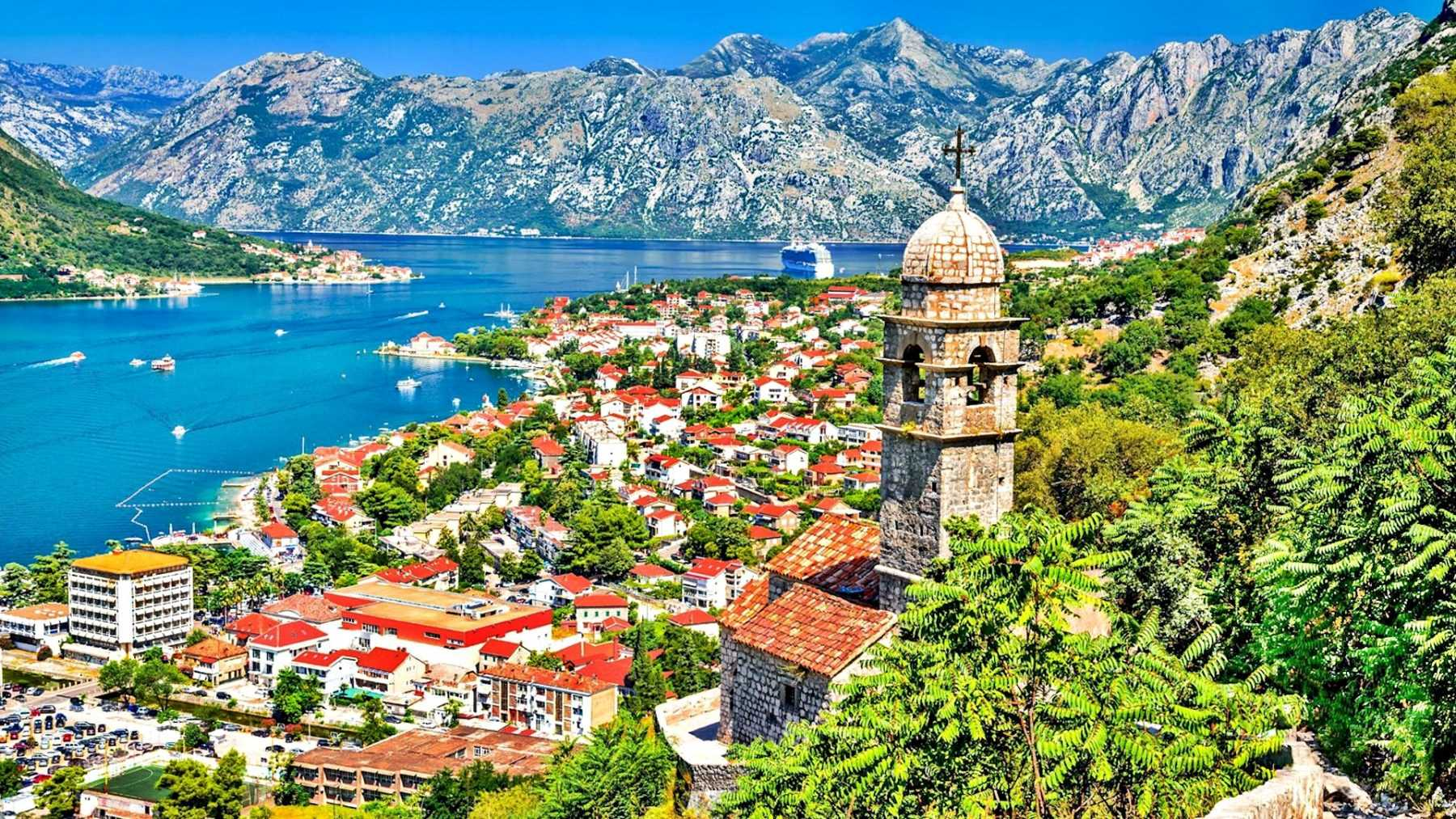 montenegro private tour from dubrovnik