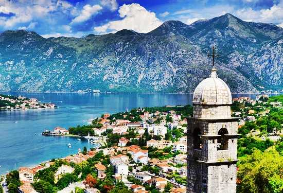 montenegro private tour and kotor town