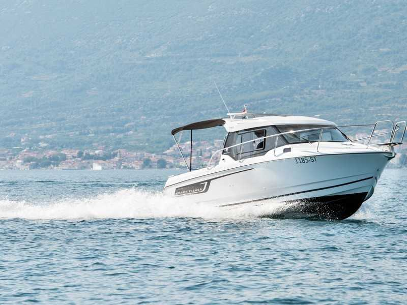 Split Boat Trips with Luxury Boat | Croatia Private Tours