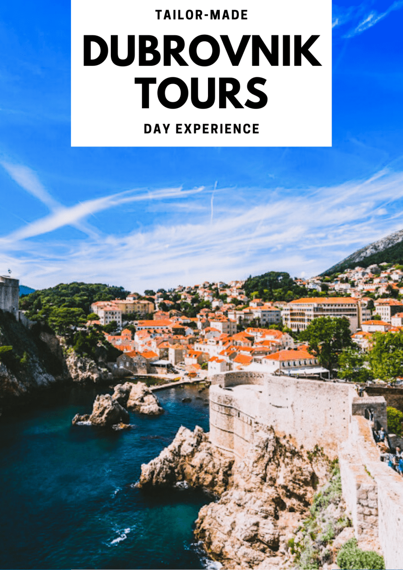 Day Trips from Dubrovnik | Dubrovnik Excursions | Croatia Private Tours
