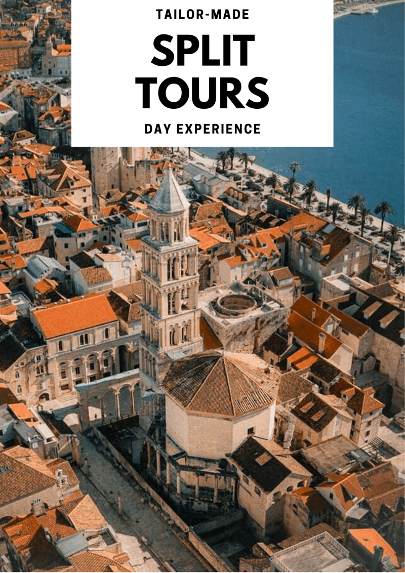 Day Trips from Split | Your guide to Split Excursions | Croatia Private Tours