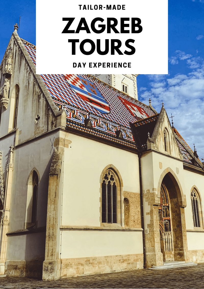 Day Trips from Zagreb | Guide to Zagreb Excursions | Croatia Private Tours