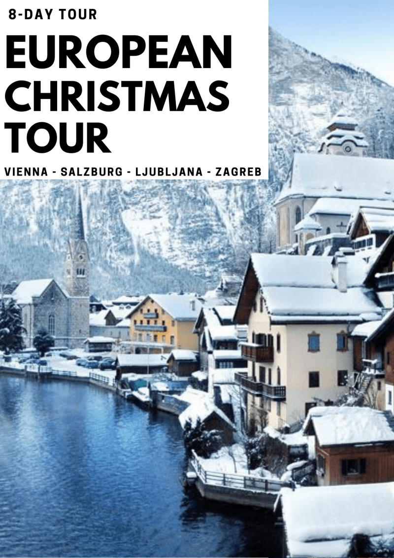 Best European Christmas Tour | Croatia Private Tours