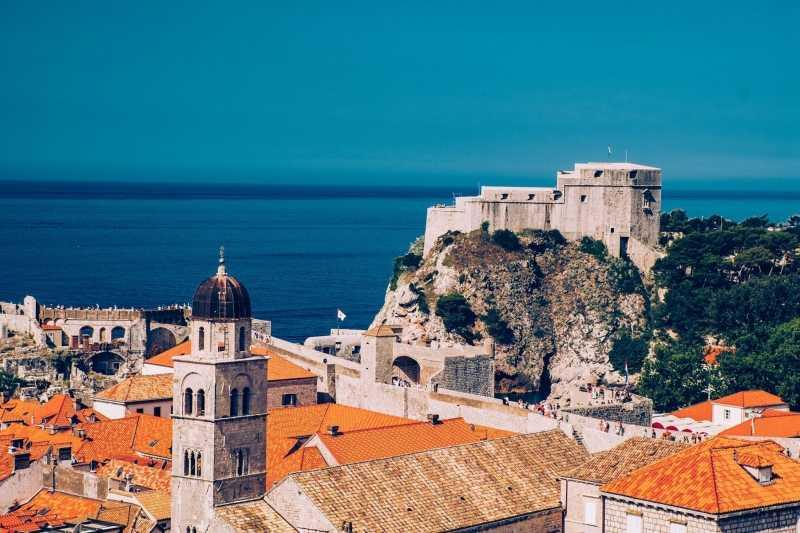 Dubrovnik Private Day Trip from Split ꟾ Croatia Private Tours