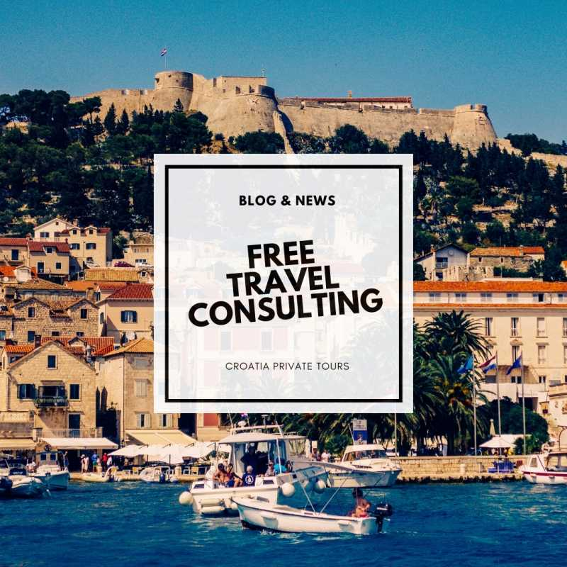Free Travel Consulting